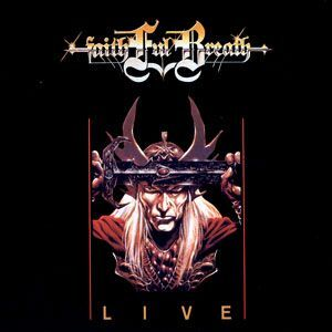 Faithful Breath - Live LP N 0051