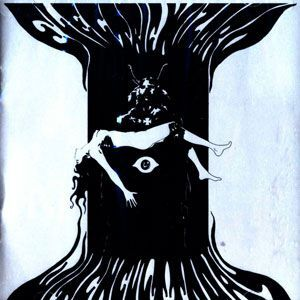 Electric Wizard - Witchcult Today CD CDL392CD