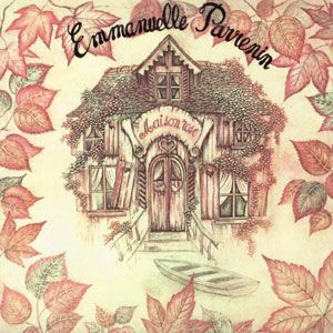 Parrenin, Emmanuelle - Maison Rose CD Lion 611M