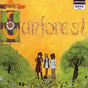 Sunforest - Sound of Sunforest CD ACLN 1012CD