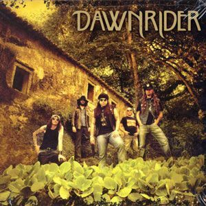 Dawnrider - Alpha Chapter CD AS/RP028