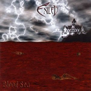 Exiled - Blood Sea CD