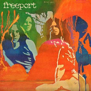 Freeport - Freeport LP