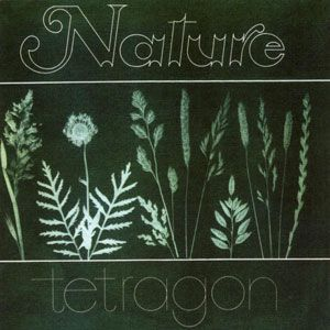 Tetragon - Nature CD Lion 632M