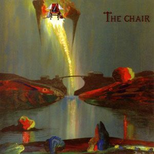 The Chair - The Chair CD Trans035