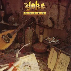 Yoke Shire - A Seer in the Midst CD Zygo3003