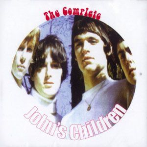 John's Children - The Complete 2CD