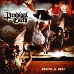 Prodigal Earth - Zenith II Zero CD PBR002
