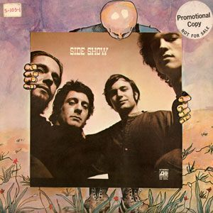 Side Show - Side Show LP SD 8261
