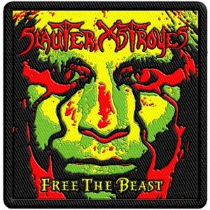 Slauter Xstroyes - Free the Beast Patch PatchSXF