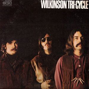 Wilkinson Try-Cycle - Wilkinson Tri-Cycle LP TES 4016